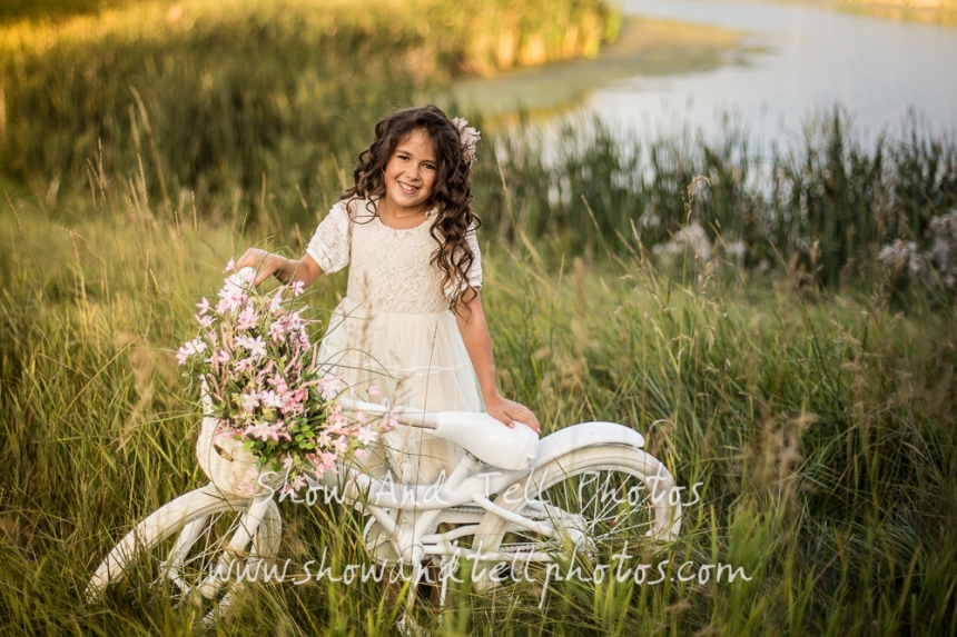Sherwood Park Children Photographer