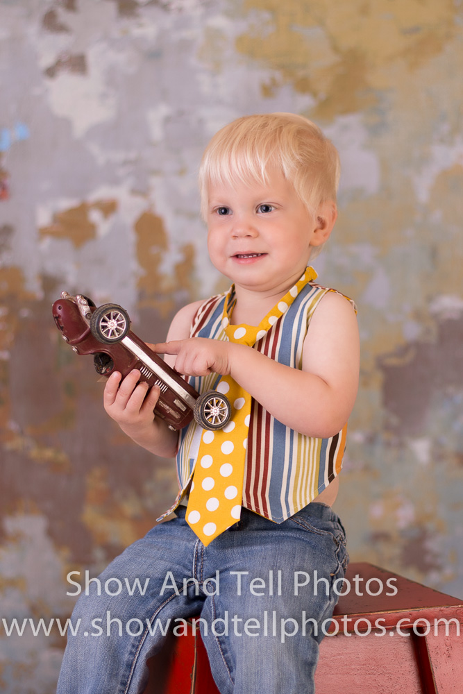Edmonton Children Photographer